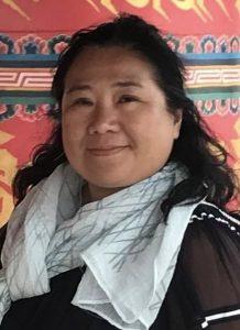 Nang Si Si Win - Ying